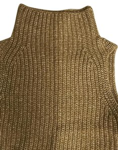 Wilfred Sleeveless Thick Sweater