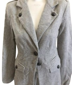 A|X Armani Exchange Gray Blazer