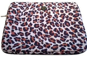 Tory Burch Tory Burch leopard case