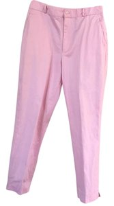 Polo Sport Straight Pants Pink