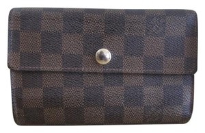 Louis Vuitton Louis Vuitton Wallet Damier Alexandra