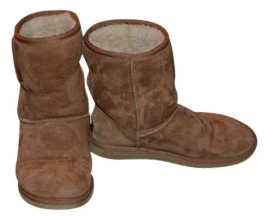 Preload https://item2.tradesy.com/images/ugg-australia-tan-bootsbooties-size-us-6-202951-0-0.jpg?width=440&height=440