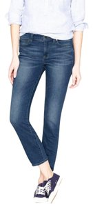 J.Crew Cropped Boot Cut Jeans