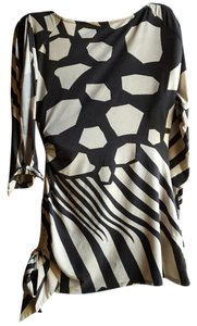 Joseph Ribkoff Viscous Tunic