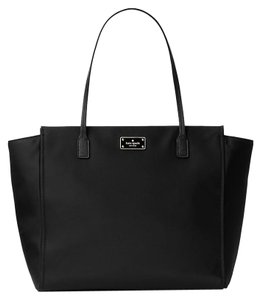 Kate Spade Blake Avenue Taden Nylon Tote Tote Shoulder Bag