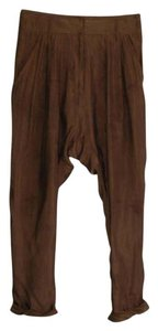 AllSaints Trouser Pants brown
