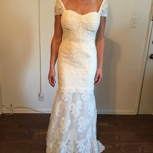 Monique Lhuillier Arielle Wedding Dress