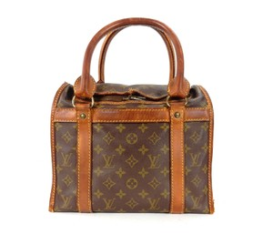 Louis Vuitton Speedy Tote in Monogram