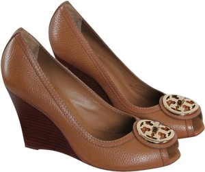 Tory Burch ROYAL TAN 260 Wedges