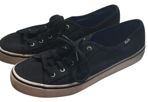 Keds Black Athletic