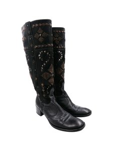 Mark Nason Black Boots