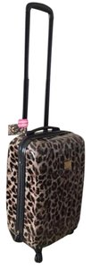 Victoria's Secret Leopard Travel Bag
