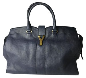 Saint Laurent Tote in dark blue