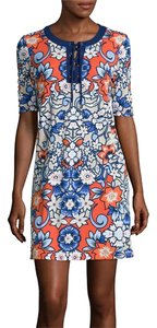 Liz Claiborne short dress Multi on Tradesy