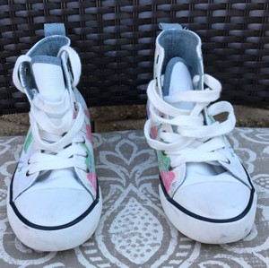 Ralph Lauren Ralph Lauren Hi Top Shoes Sneakers Kids
