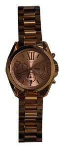 MICHAEL Michael Kors Bradshaw Watch