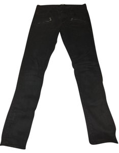 Big Star Skinny Jeans-Distressed