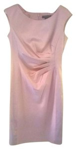 Ralph Lauren Satin Dress