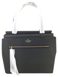 Kate Spade Everyday Simple Classic Tote in black