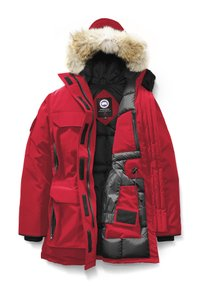 Canada Goose Expedition Parka Parka Winter Jacket Coat
