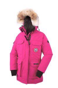 Canada Goose Expedition Parka Parka Fur Winter Jacket Coat