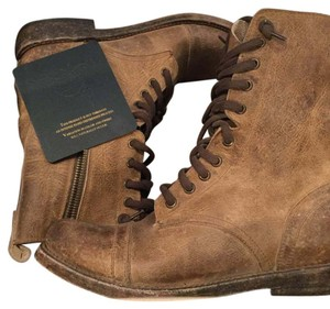 FreeBird By Steven Chase Tan Boots