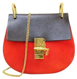 Chloé Chloe Medium Drew Cross Body Shoulder Bag