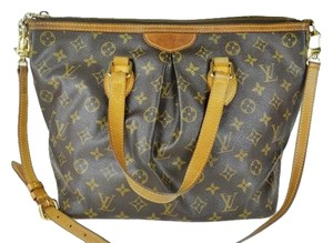 Louis Vuitton Palermo Lv Shoulder Bag