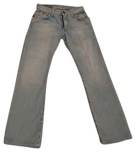Robin's Jean Boot Cut Jeans-Light Wash