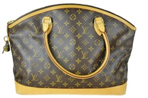 Louis Vuitton Lockit Shoulder Bag