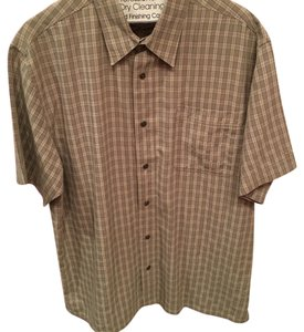 Columbia Sportswear Company Button Down Shirt