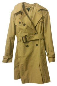 J.Crew Trench Autumn Must-have Trench Coat