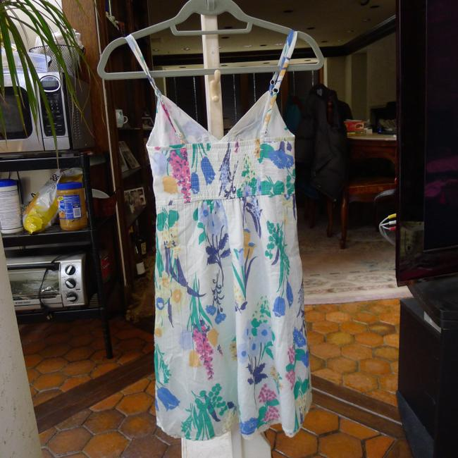 American Eagle Outfitters short dress Floral on Tradesy Image 1