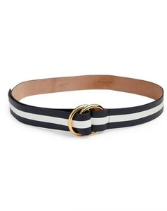 Michael Kors Collection Michael Kors Collection Leather Belt