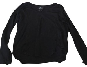 Velvet by Graham & Spencer T Shirt Black