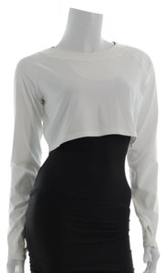 Bloq Cropped Top