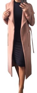 Hot & Delicious Trench Coat