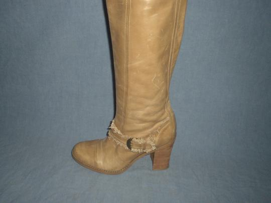Kenneth Cole Reaction tan Boots Image 5