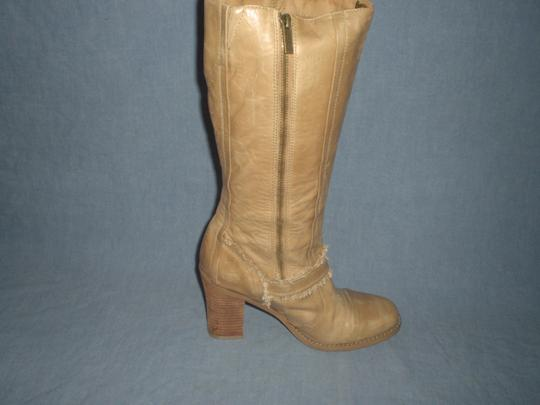 Kenneth Cole Reaction tan Boots Image 6