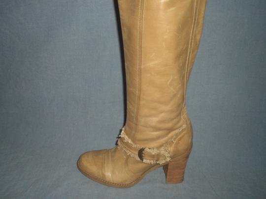 Kenneth Cole Reaction tan Boots Image 8