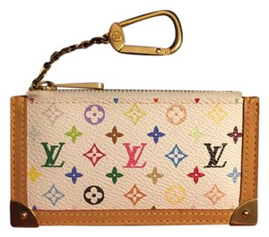 Louis Vuitton Like New!! Cles