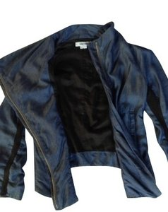 Helmut Lang Motorcycle Jacket