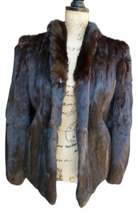 Jacques Aran Fur Coat
