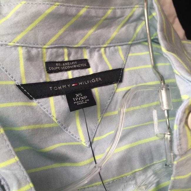 Tommy Hilfiger Button Down Shirt Image 3