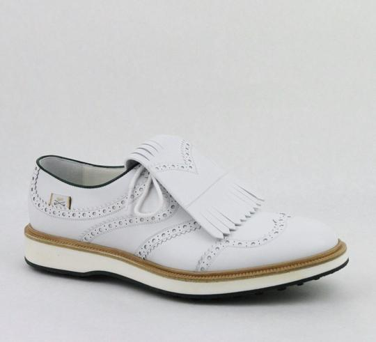 Preload https://img-static.tradesy.com/item/20300689/gucci-white-men-s-leather-brogue-fringed-oxford-golf-9-us-95-368438-9014-shoes-0-0-540-540.jpg