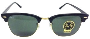 Ray-Ban Ray-Ban Clubmaster Classic RB3016 W0365 Unisex Sunglasses