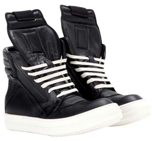 Rick Owens Black Athletic