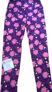 LuLaRoe LulaRoe NWT OS piggy banks leggings Leggings