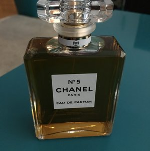 Chanel Chanel No. 5 eau de parfum (100 ml)