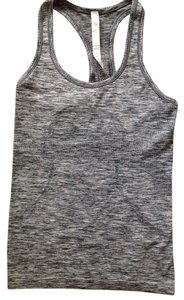 Lululemon Lululemon Run Swiftly Racerback Tank, Heathered Cadet Blue, Size 6